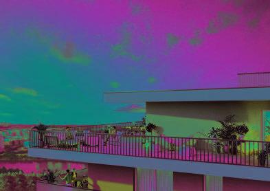 Les balcons de la deûle la madeleine gilles trignat residences