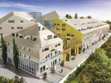 Home bordeaux marignan residences