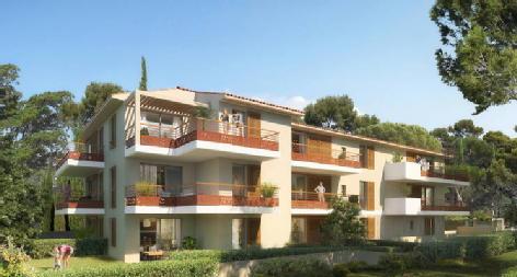Toulon quartier résidentiel des routes toulon médicis immobilier neuf