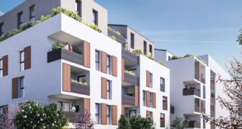 Villeurbanne proche gratte-ciel villeurbanne médicis immobilier neuf