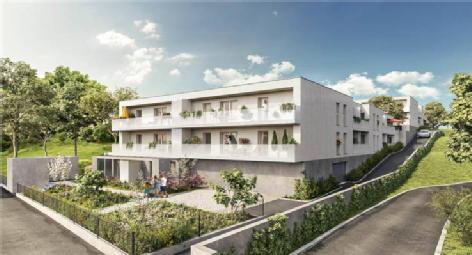Montpellier écoquartier grèzes montpellier médicis immobilier neuf