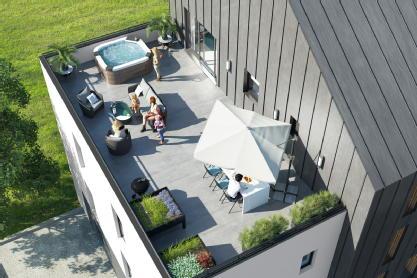 Le terass'' pontarlier century 21 avenir immobilier