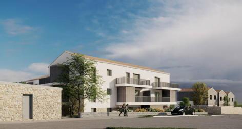 Saint-hilaire-de-loulay au coeur du centre ville saint hilaire de loulay médicis immobilier neuf