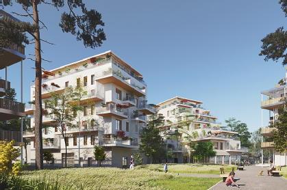 Envol velizy villacoublay bnppi residentiel