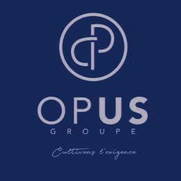Opus groupe