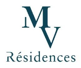 Mv residences