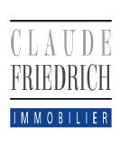 Claude friedrich immobilier
