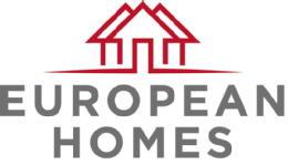 European homes france