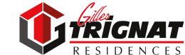 Gilles trignat residences
