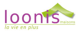 Loonis maisons