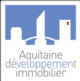 Aquitaine developpement immobilier