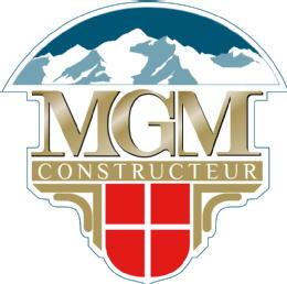 Mgm constructeur